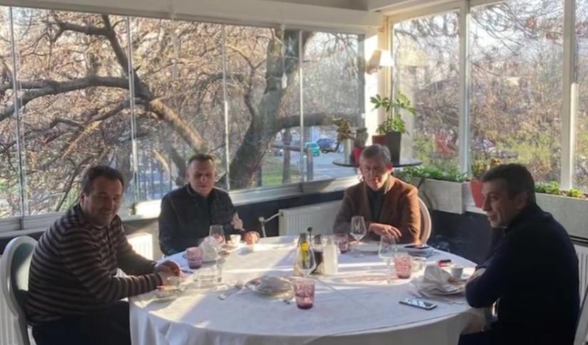 Џафери, Беџети, Меџити и Дураку на средба: Не провоцираме никого