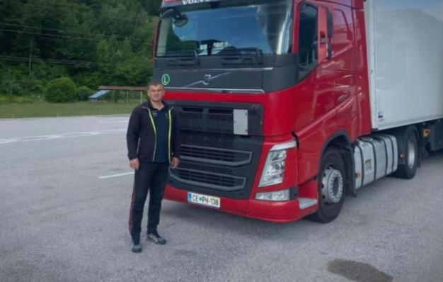 Собрани се парите за транспорт на телото на македонскиот камионџија кој почина во Холандија