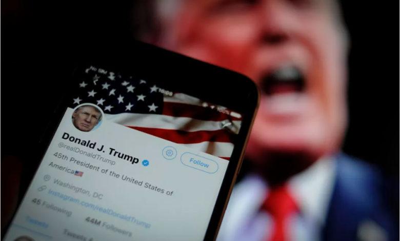 Правилна одлука, но опасен преседан е забраната на твитер профилот на Трамп