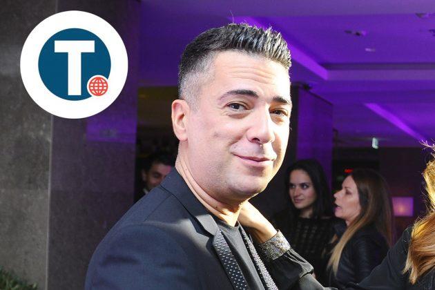 "Жељко Јоксимовиќ ја купи агенцијата ""Танјуг"""