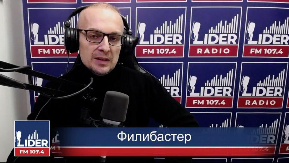 Милошоски: Пописот за оваа Влада е предмет на политички договор помеѓу СДСМ и ДУИ