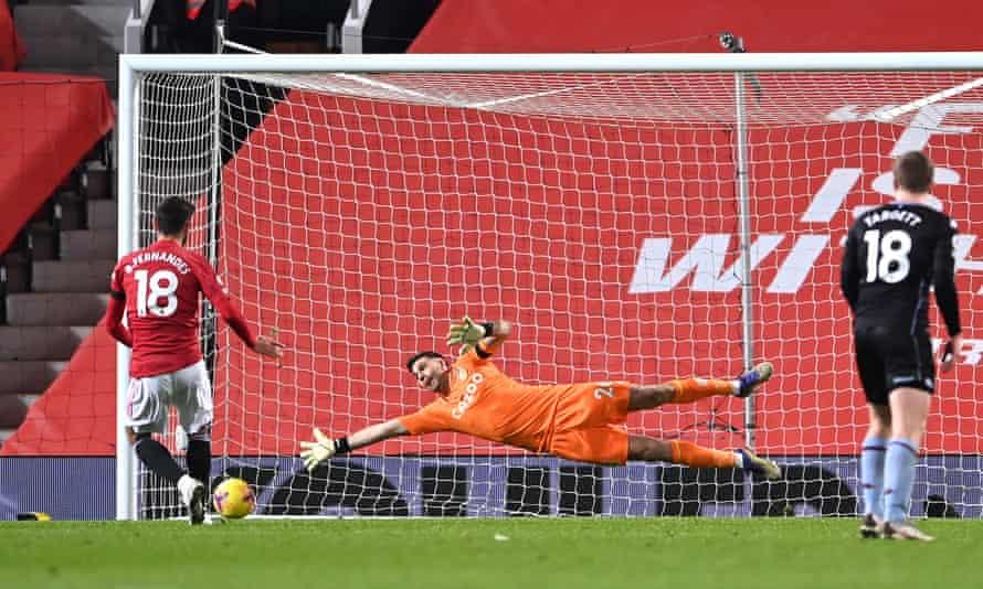 Манчестер Јунајтед се искачи на врвот на табелата – го дели првото место со Ливерпул
