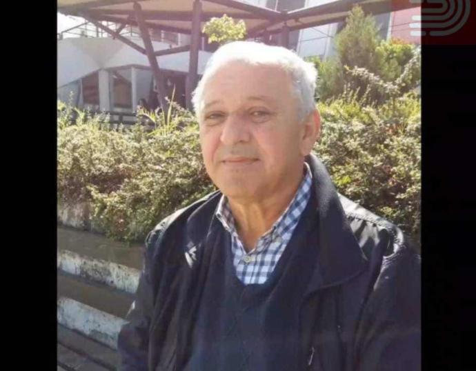"""Почина сопственикот на скопската слаткарница """"Апче"""""""