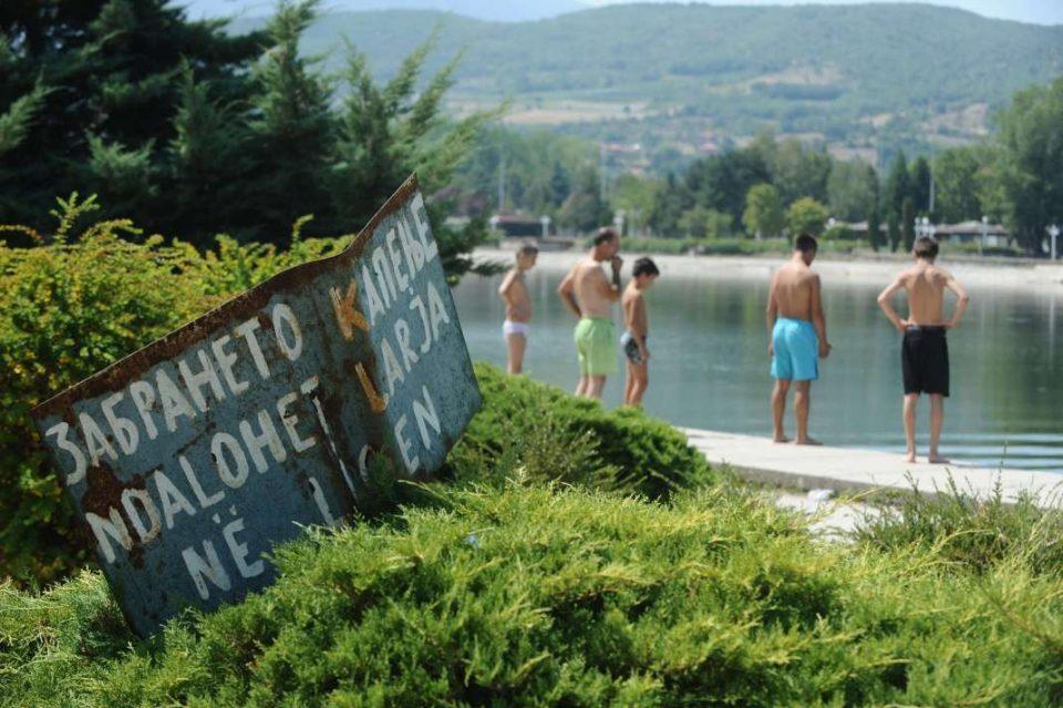 Се уриваат објектите околу езерото Треска: Шилегов не го исполни ветувањето за возобновување