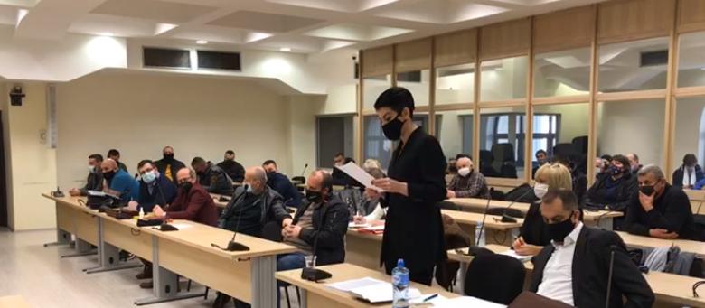 Фатиме Фетаи побара казна доживотен затвор за тројца од обвинетите