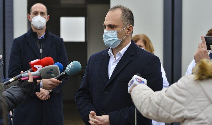 Филипче: Во Македонија се детектирани неколку нови мутации на коронавирусот