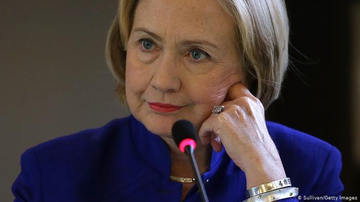 Хилари Клинтон: Мислам дека овој момент и Бајден се создадени еден за друг