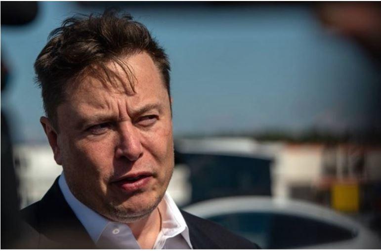 Илон Маск не е повеќе најбогатиот човек во светот