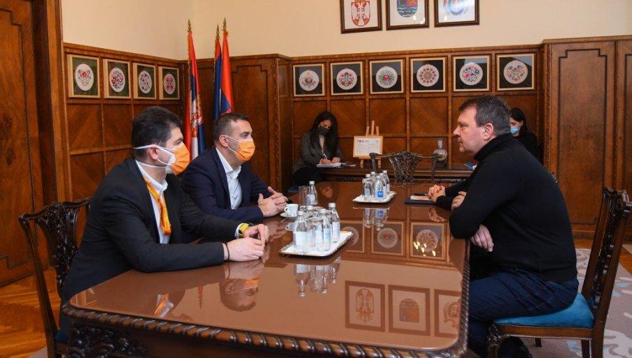 Нова странска инвестиција во Србија од автомобилската индустрија
