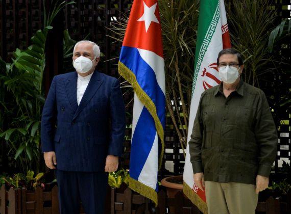 Иран и Куба заеднички ќе произведуваат вакцина, поради санкции од САД