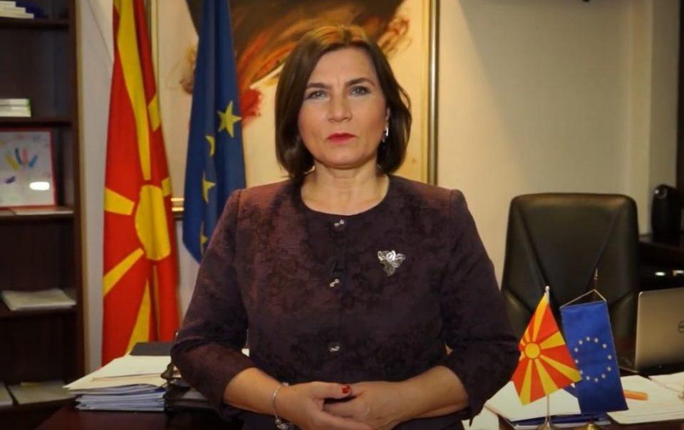 Шахпаска: Со петтиот пакет мерки ќе бидат опфатени и лицата со попреченост