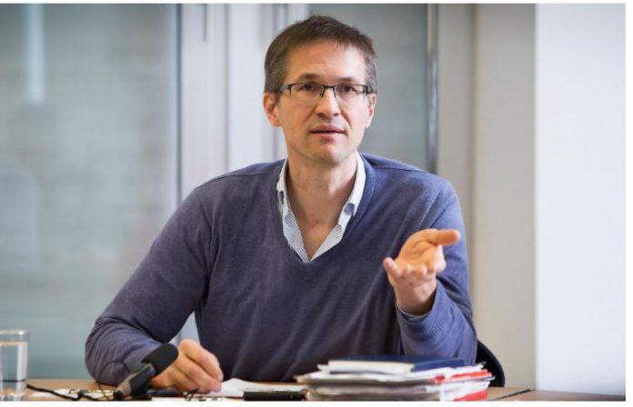 Кнаус: Она што го видовме од Бугарија е за жалење и не е во нејзин национален интерес