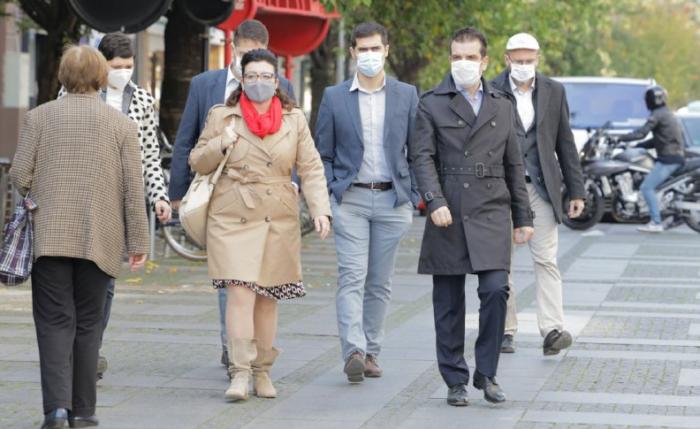 Јужноафрикански сој на коронавирусот сѐ уште не е детектиран во Македонија