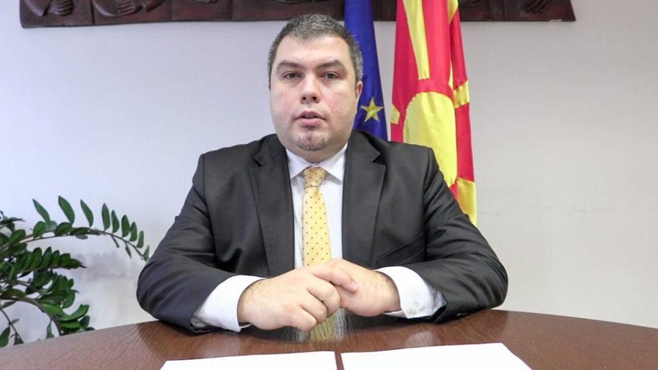 """Маричиќ: Случајот """"Јавна соба"""" ќе биде катализатор за побрза измена на законите"""