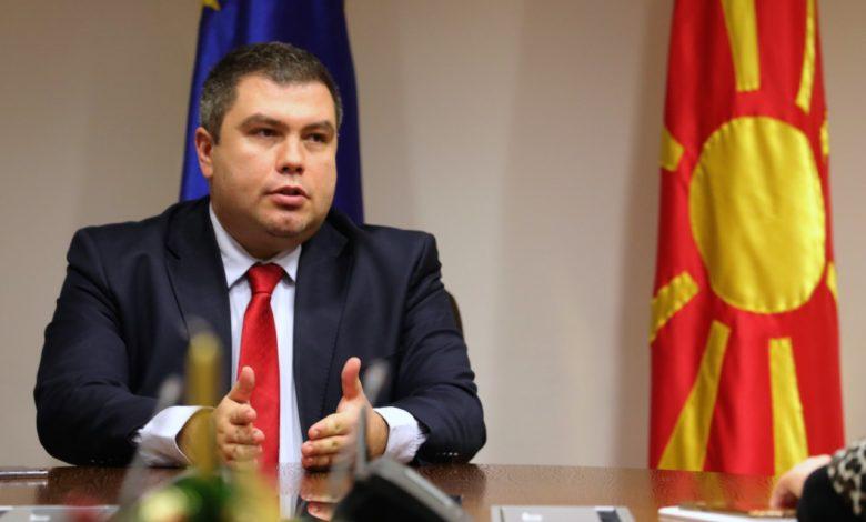 Маричиќ не чувствува одговорност: Слушнав Јовевски наредил отворање истрага за бегството на Мијалков