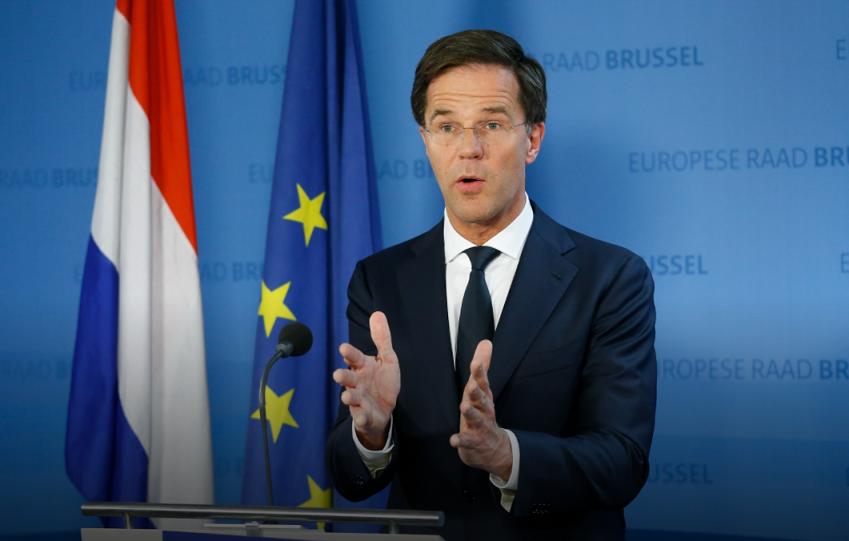 Холандската влада размислува за колективна оставка