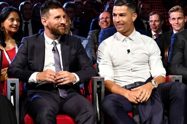 Ниту за по 6 милиони евра Роналдо и Меси не сакаат да ја рекламираат  Саудиска Арабија