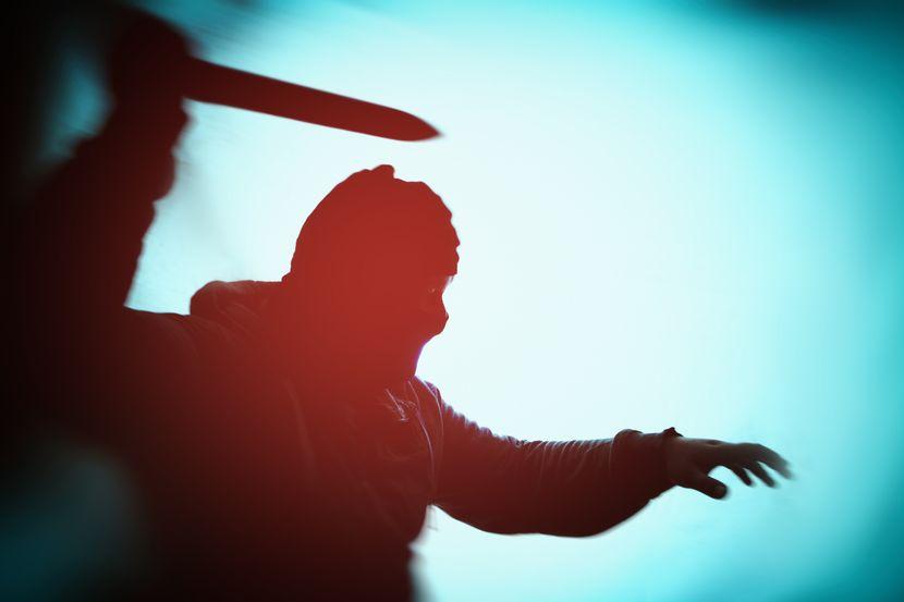 Приведен разбојник кој нападнал жена во Штип