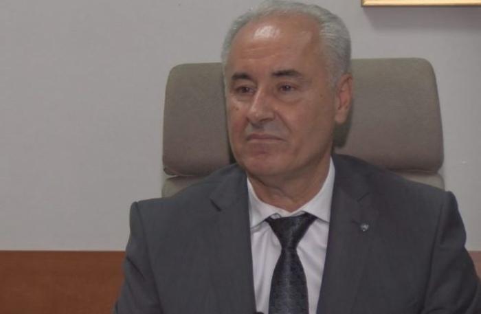 Насер Зибери избран за нов народен правобранител