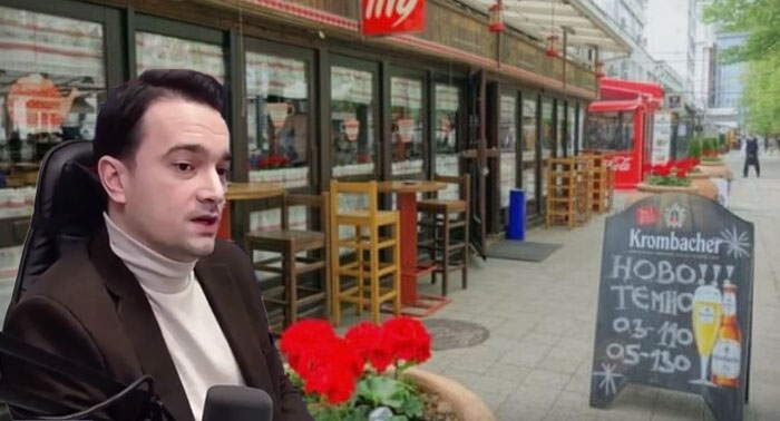 (ВИДЕО) Нелоски: СДСМ ветија дека кејот нема да биде автопат, а го прават токму тоа