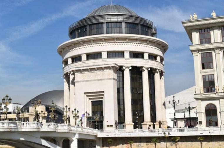 """Притвор за креаторот и за адмнистраторот на """"Јавна соба"""", бара Обвинителството"""