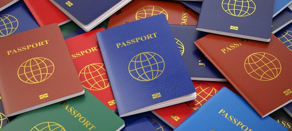 ЕУ ја определи содржината на ковид-пасошот