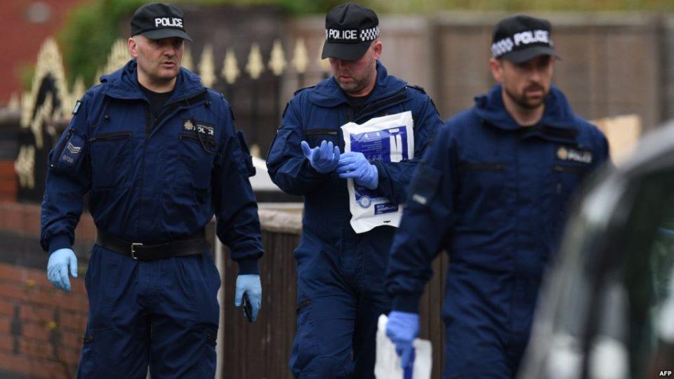 Од базата на британската полиција по грешка избришани над 150 илјади отпечатоци од прсти, ДНК, досиеја и осомничени