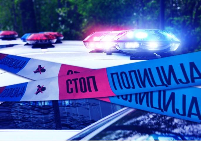 Милионски грабеж во Белград