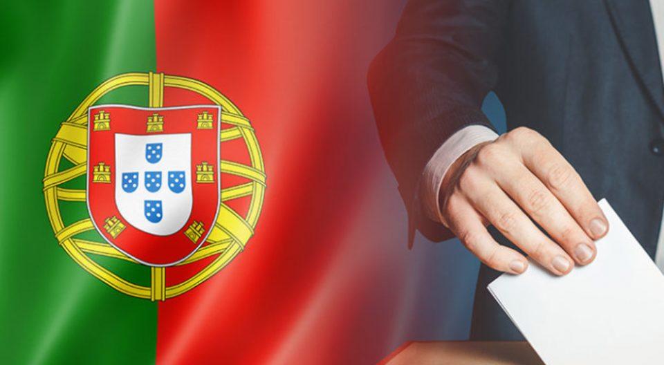 Претседателски избори во Португалија: Се очекува мала излезност поради Ковид 19