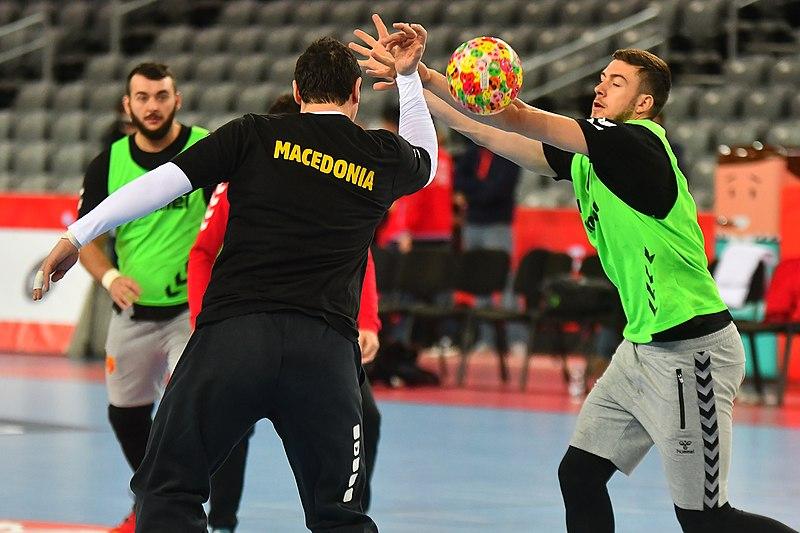 ИХФ потврди: Македонската ракометна репрезентација ќе игра на Мундијалот во Египет