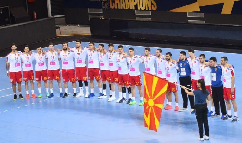 Македонија го освои 23 место на Мундијалот во Египет