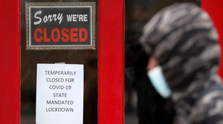 За една недела милион Американци поднеле барање за надоместоци за невработеност