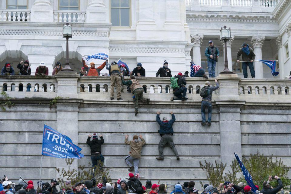 ОН го осуди насилството и омразата во Вашингтон