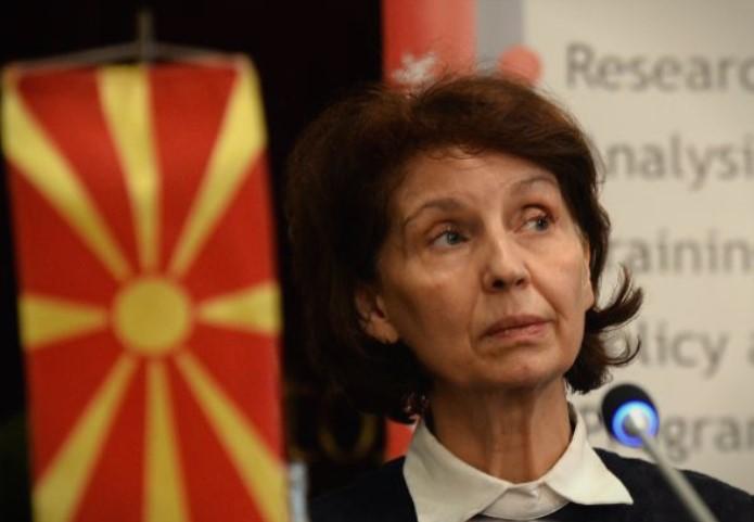 (ВИДЕО) Силјановска Давкова: Чуму ни е попис ако веќе се знае резултатот?
