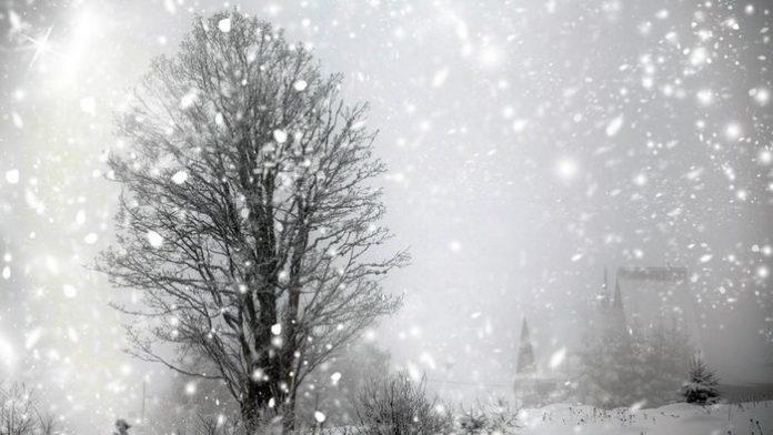 УХМР предупредува: Врнежи од дожд и снег во западните и северозападните делови