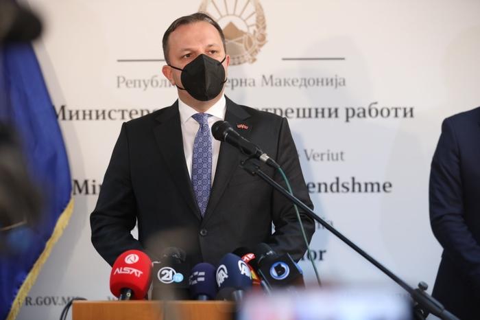 Спасовски информира дека ќе се продолжи со прочистување во сопствените редови