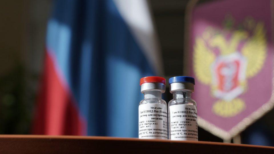 """Создавачите на """"Спутник V"""" бараат извинување од ЕМА за негативните коментари за вакцината"""