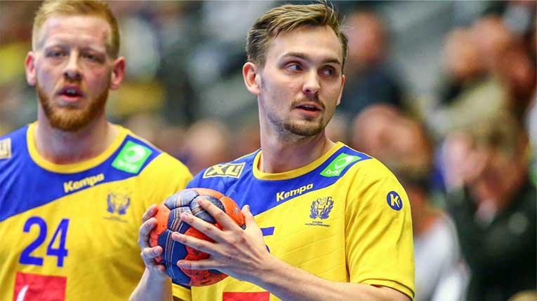 Шведска без девет првотимци против нашите ракометари, Македонија атакува на првата победа!