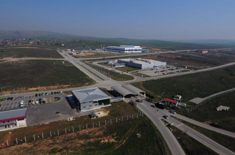 Странските компании бегаат од Македонија и реинвестираат во Србија
