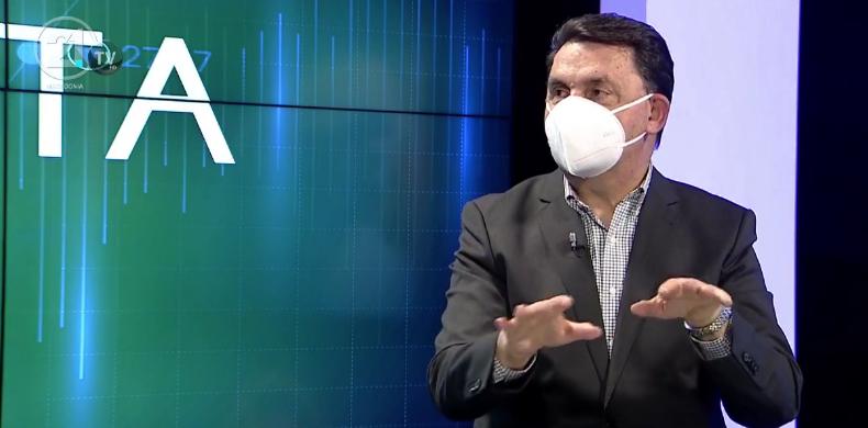 (ВИДЕО) Славески: Дел од владините антикризни мерки се чисто популистички