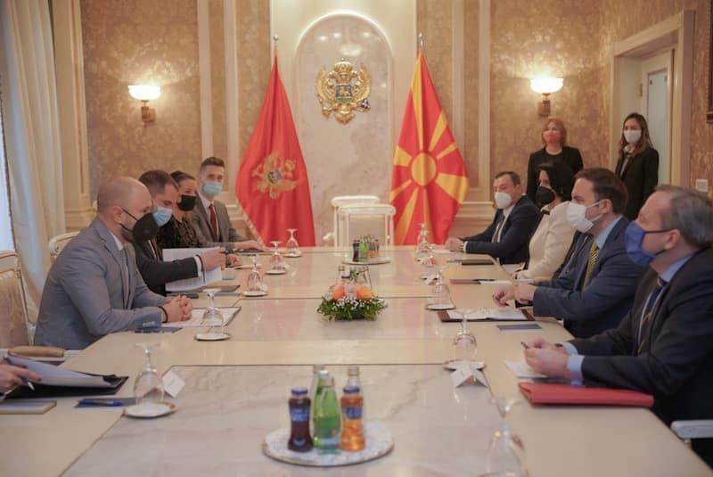 Османи-Радуловиќ: Без разлика на предизвиците, интеграцијата во ЕУ нема алтернатива