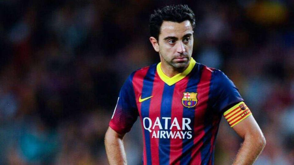 Чави Ернандез ќе стане генерален директор на Барселона