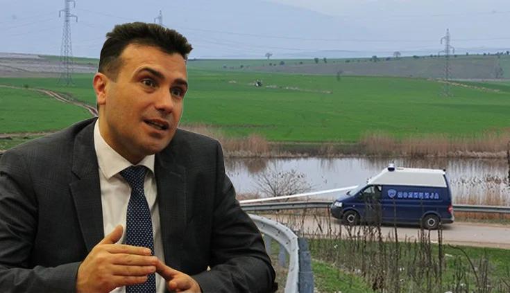ВМРО-ДПМНЕ бара Заев да одговори зошто лажел и ги злоупотребил семејствата на убиените во Смилковско за политички цели