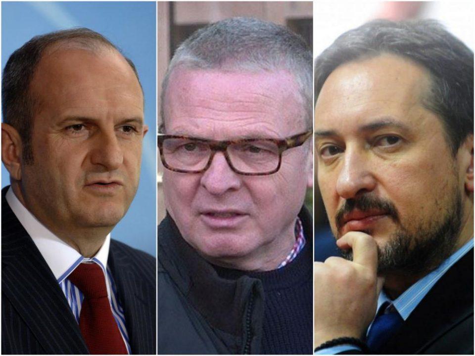 Латас: Власта влезе во релативизирање на идентитетот, а Бучковски и Георгиевски се портпароли на Бугарија