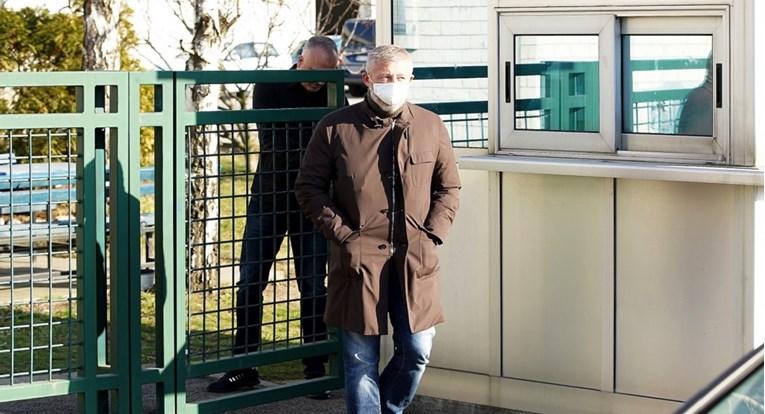 Првиот човек на српскиот фудбал одби полиграф за вмешаност во планирање атентат врз Вучиќ