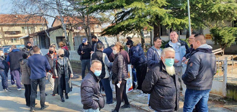 Стојаноски: Над 45.000 граѓани се потпишаа против законот за попис
