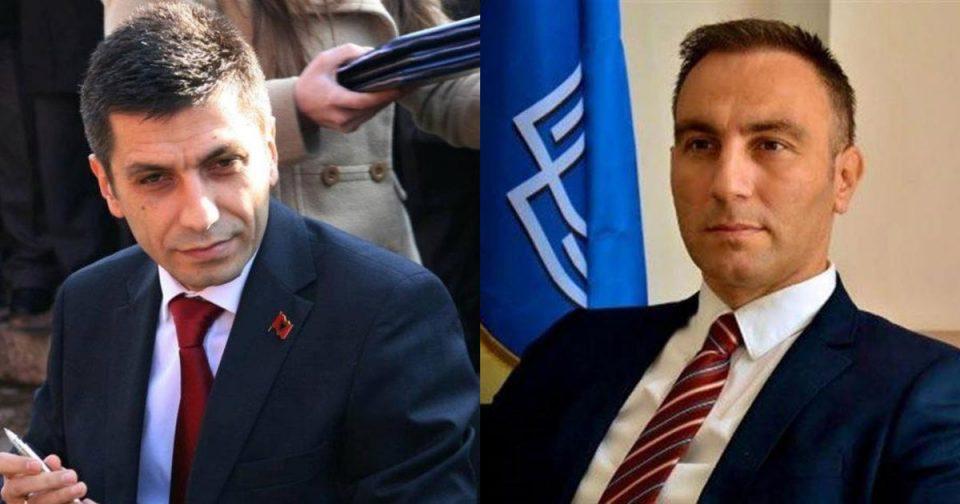 Заради внатрепартиски проблем во ДУИ пратениците од партијата се противат да одат во Собрание