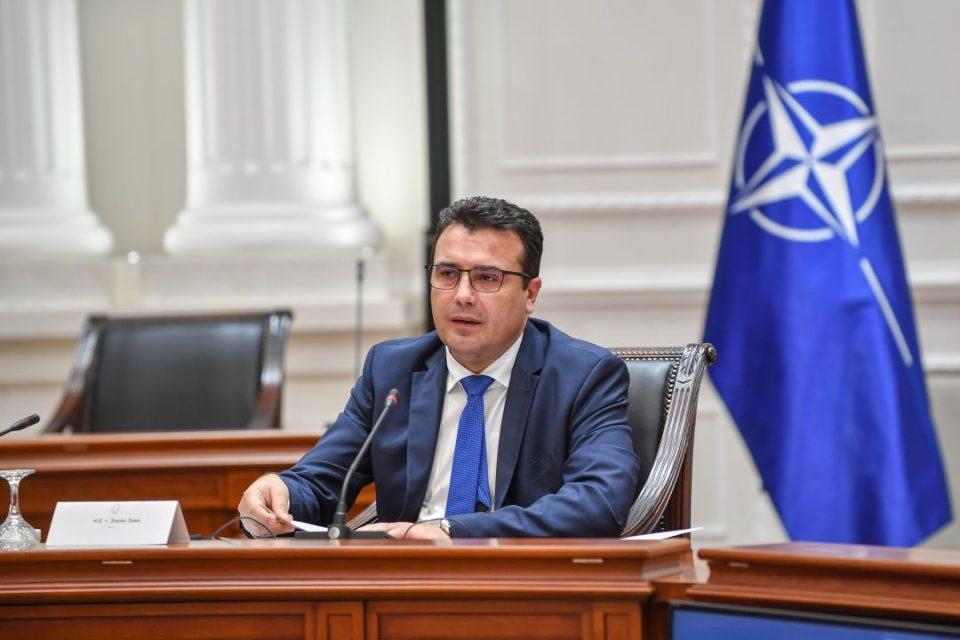 Меѓународната заедница го изолира Заев – за НАТО, за вакцините, но и за дрогата!