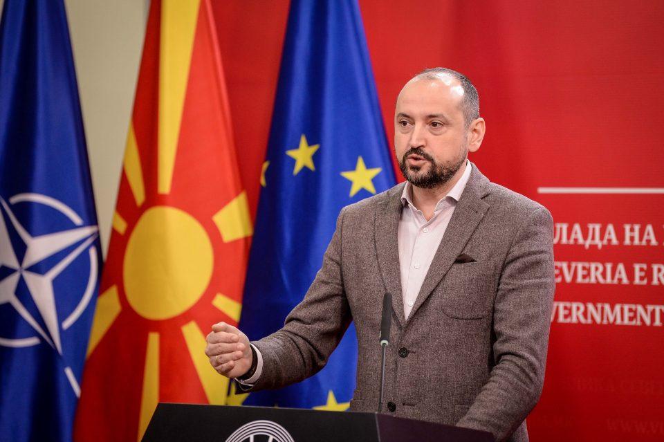 Битиќи: Финансиска поддршка за плати за компаниите погодени од ковид-кризата ќе има