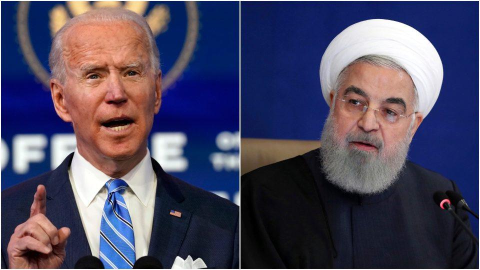 Бајден го предупреди Иран: Бидете внимателни